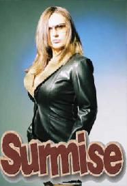 Susie from Surmise
